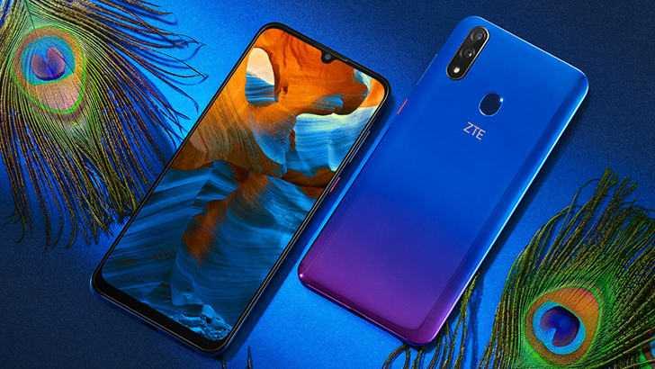 Рейтинг лучших смартфонов zte: обзор топ 9 моделей