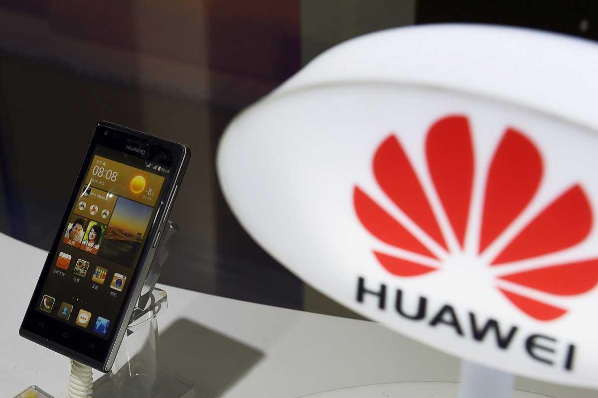 Huawei прекращает производство процессоров kirin из-за санкций сша