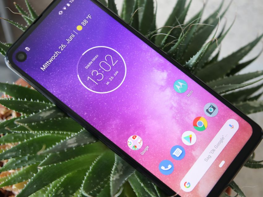 Обзор: motorola one vision - смартфон android one на удивление завершен | cdnews.ru
