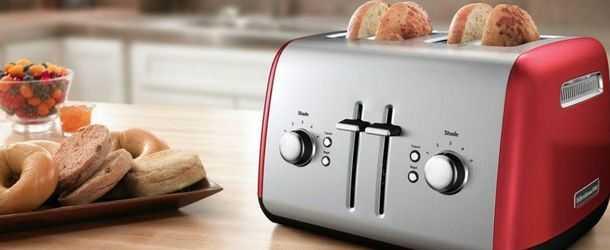Как выбрать тостер для дома: гид покупателя (2019)