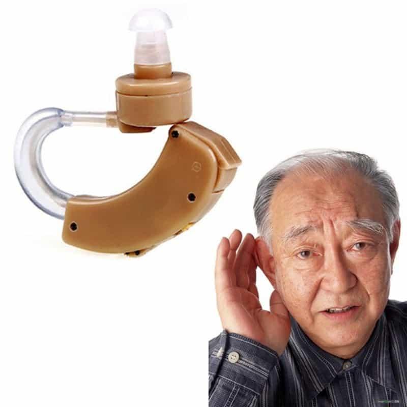 Как подобрать слуховой аппарат для пожилого человека без врача – тонкости выбора