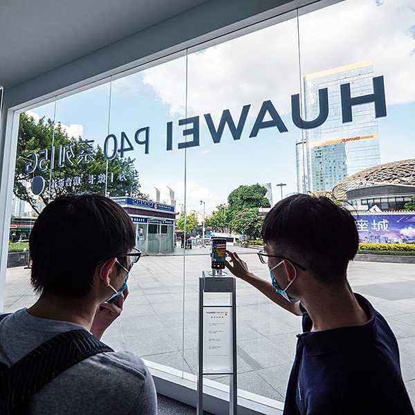 Сша разгромили производство процессоров huawei kirin - cnews