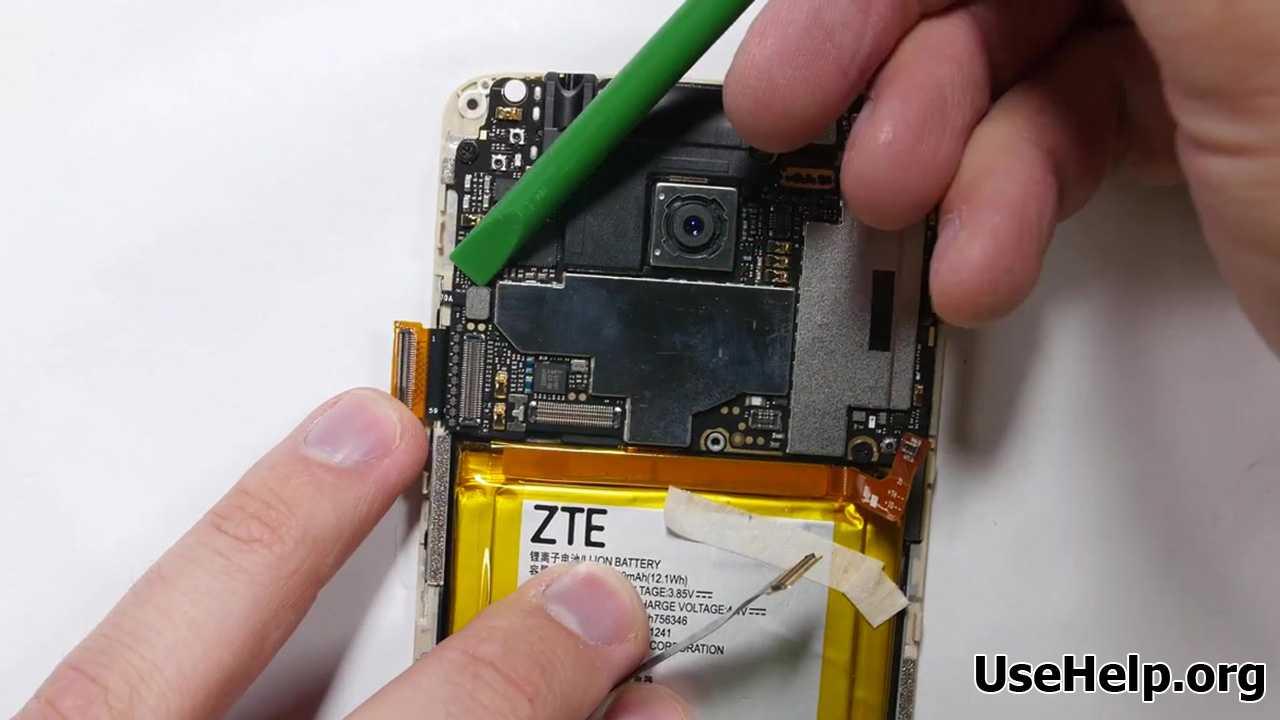 Компания из «черного списка» трампа создала уникальный смартфон на «новейшем железе»