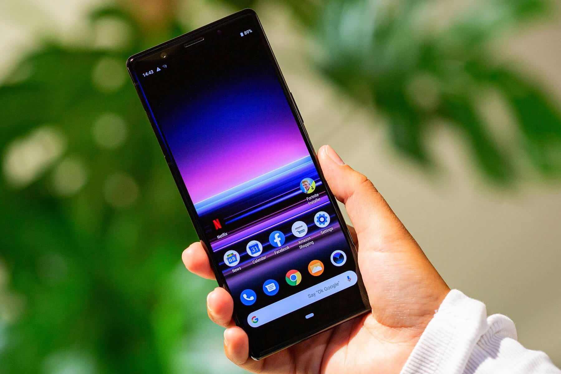 13 лучших смартфонов на snapdragon 865