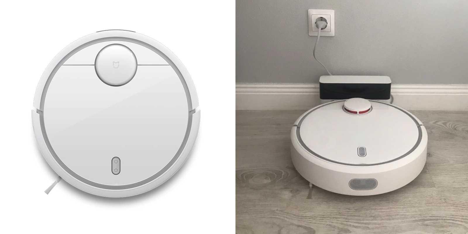 Робот-пылесос xiaomi mi robot 1s: отзыв и обзор. обновление самой первой модели — 101bt.ru