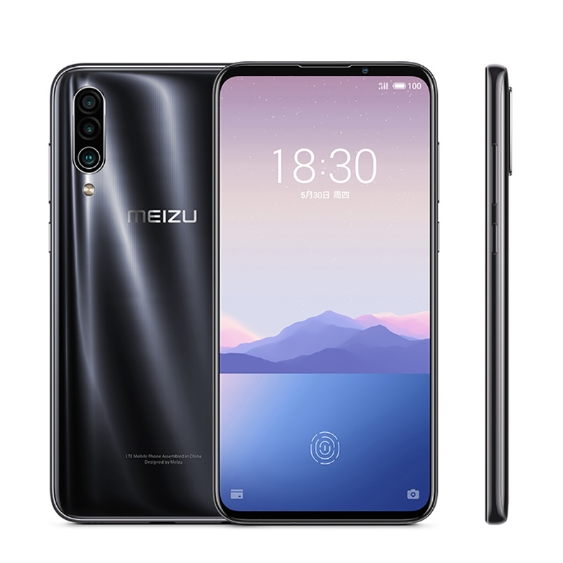 Обзор meizu 16x. идеальный смартфон, ты ли это? - super g