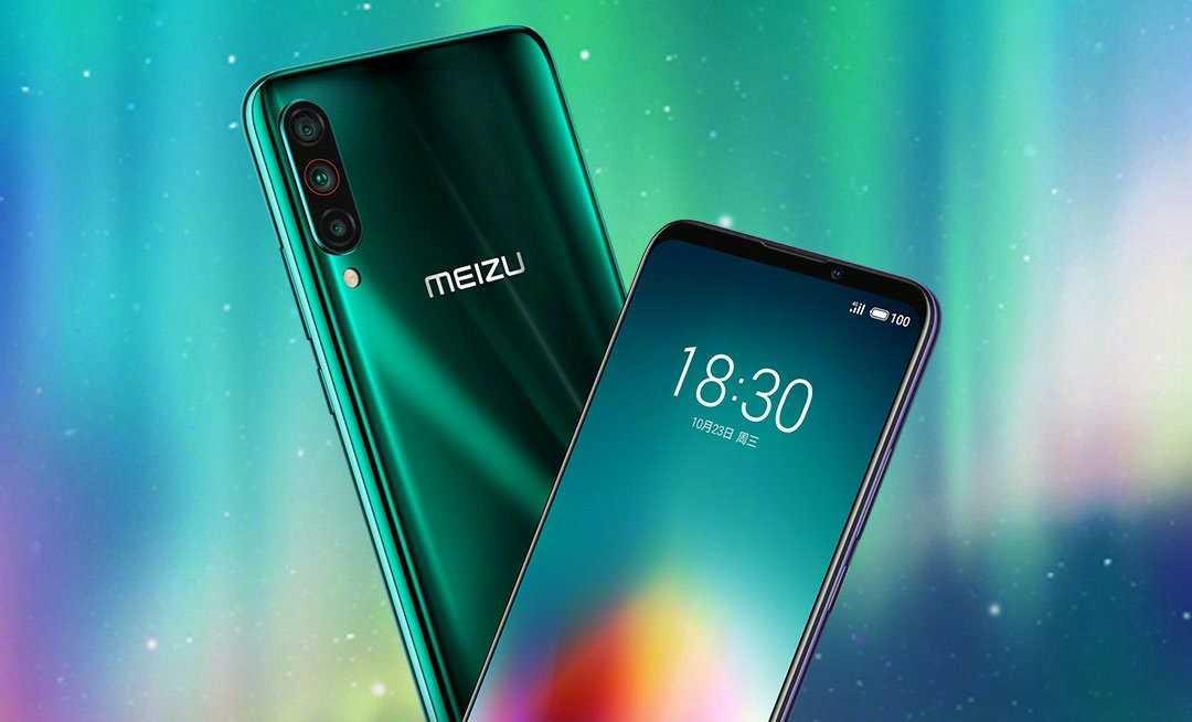 6 лучших телефонов meizu (мейзу) в 2020 году