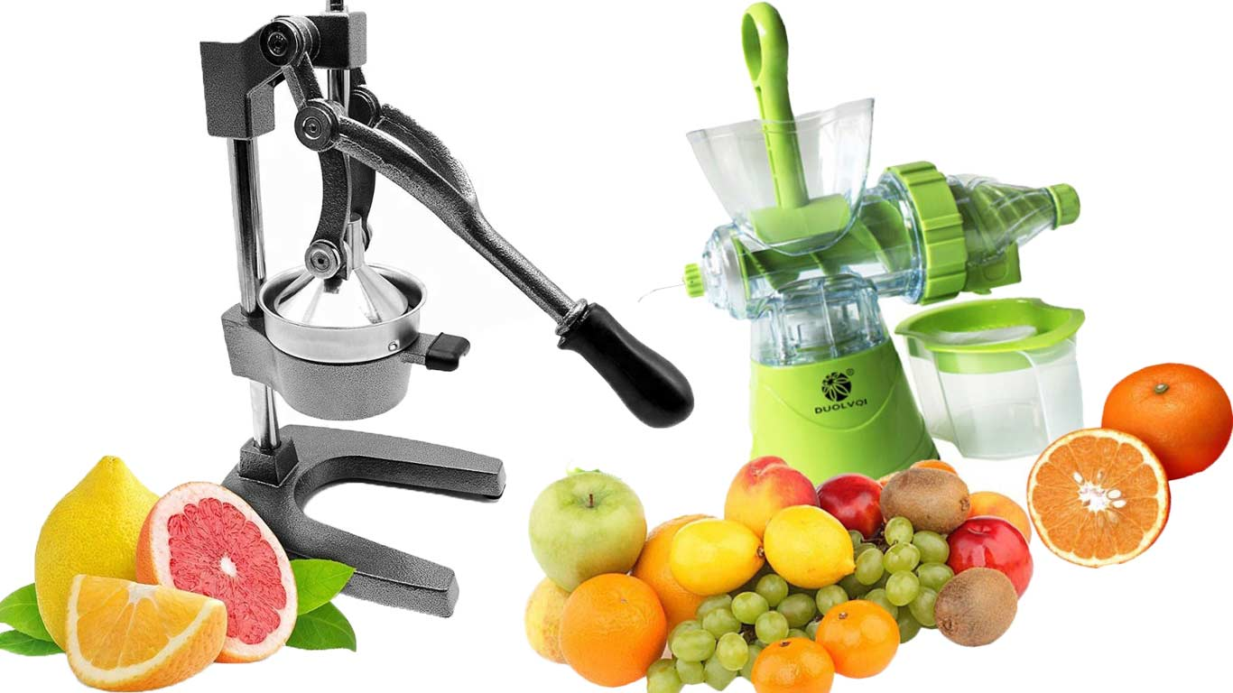 Соковыжималка для твёрдых овощей и фруктов: нюансы выбора для создания напитков