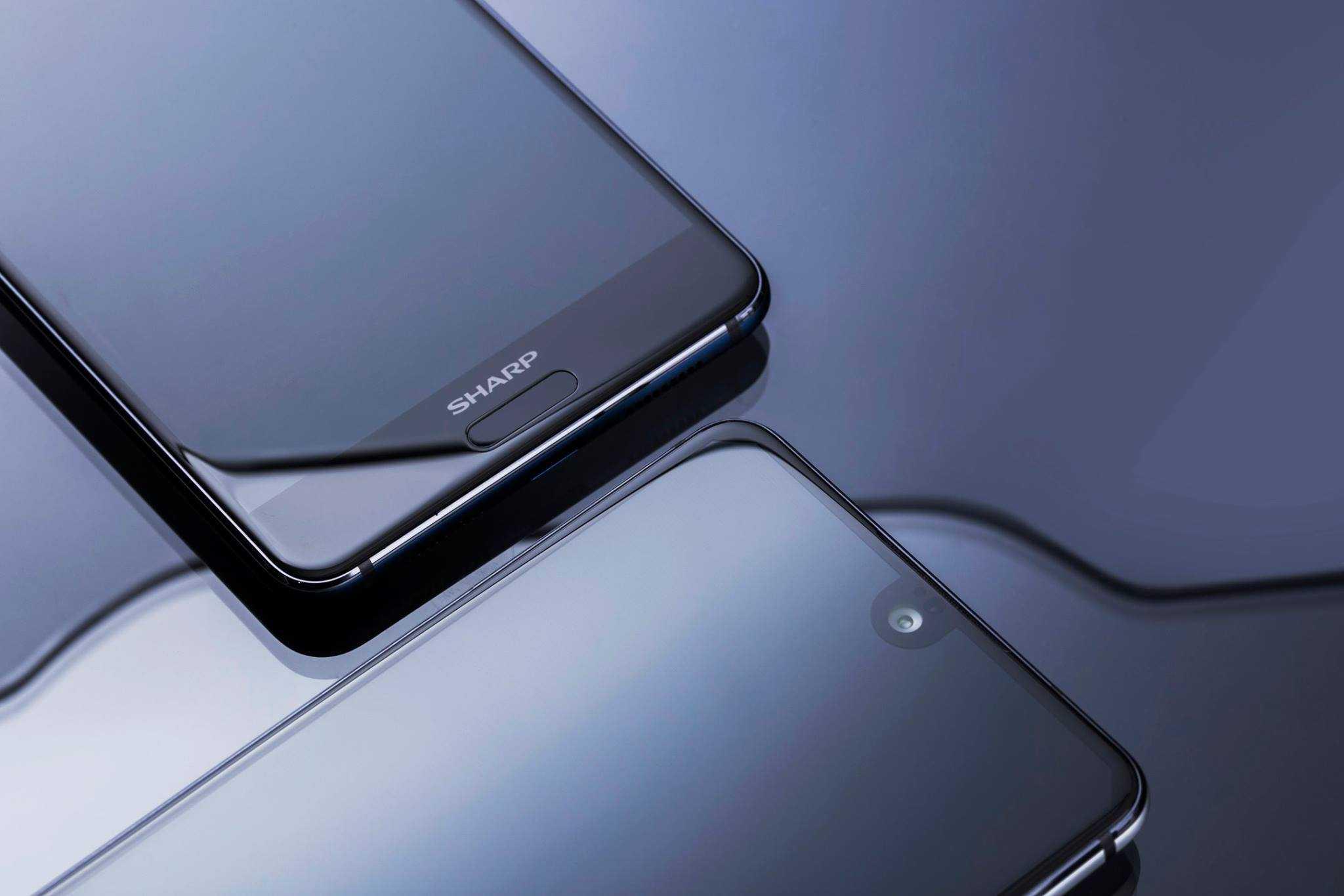В мире смартфонов грядет революция – крупнейшие вендоры готовятся отказаться от американских чипов