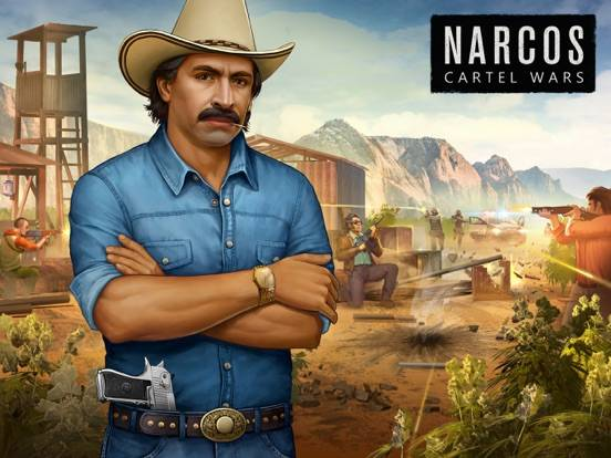Есть решение! narcos: rise of the cartels — тормозит? вылетает? зависает? ошибки? черный экран? не запускается?