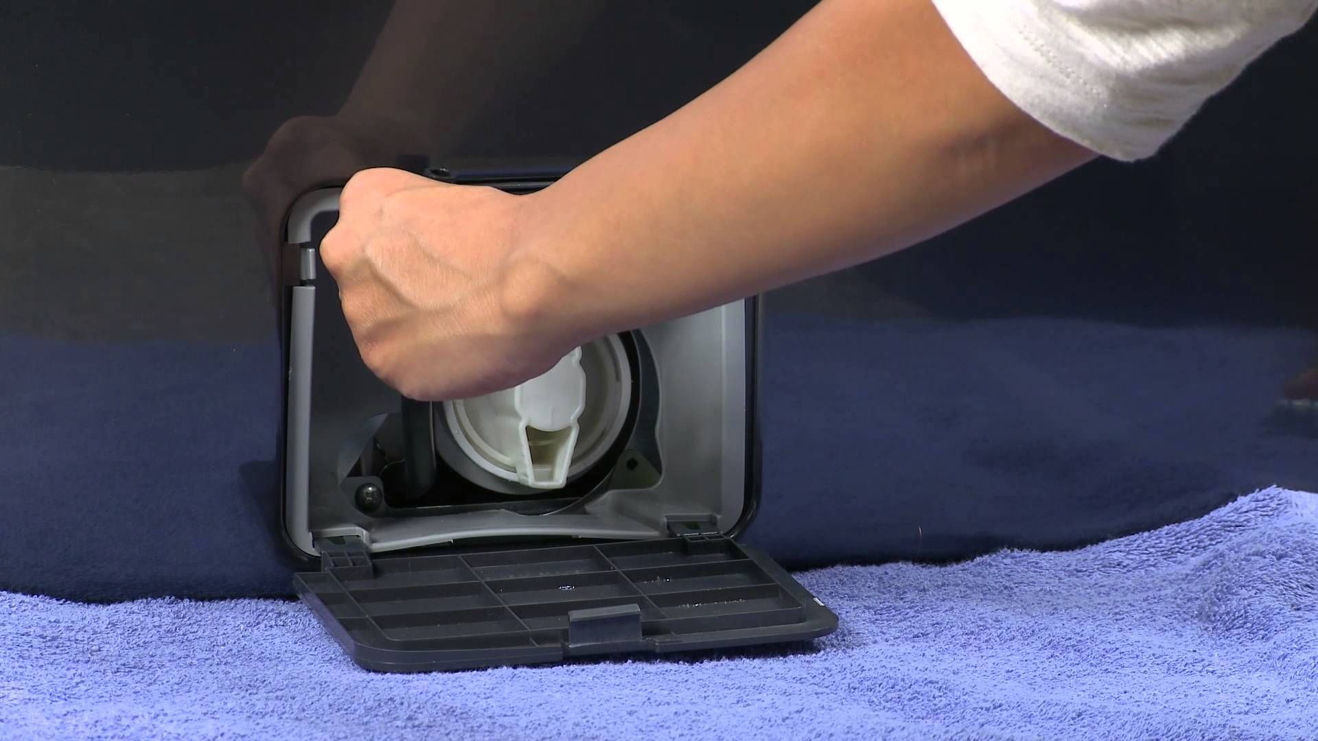Как почистить сливной фильтр своими руками. инструкция +фото