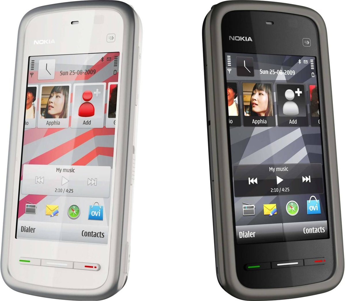 Один из источников Nokiamob отметил что корпорация HMD Global намеревается показать сразу три своих новых смартфонов включая Nokia 73 Премьера новинки должна