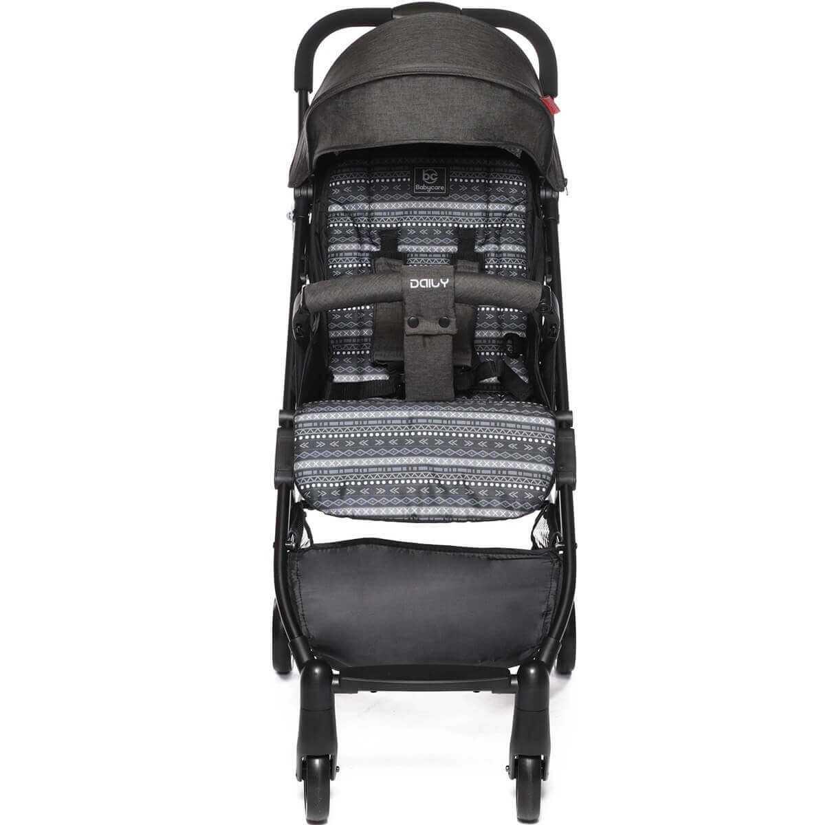 Детская коляска - не просто средство передвижения, выбираем лучшее