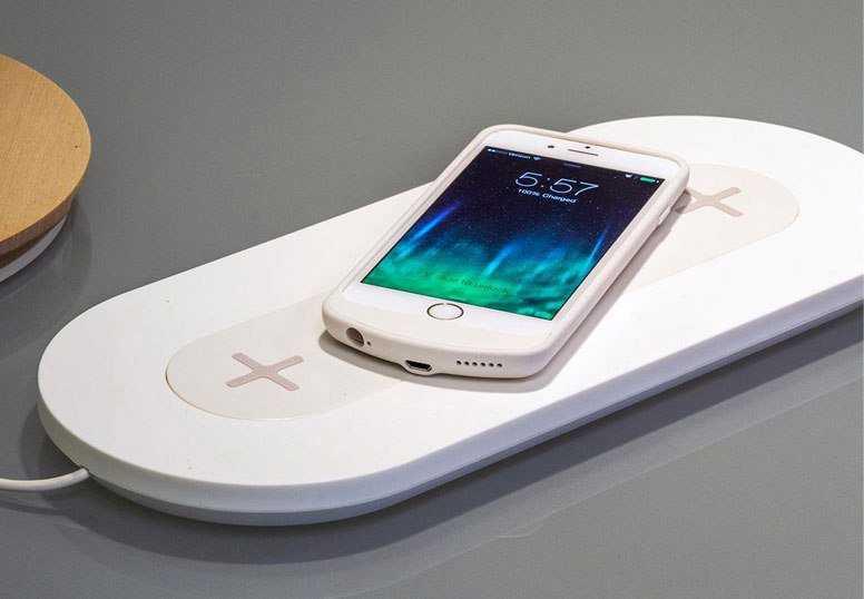 Какие iphone поддерживают беспроводную зарядку