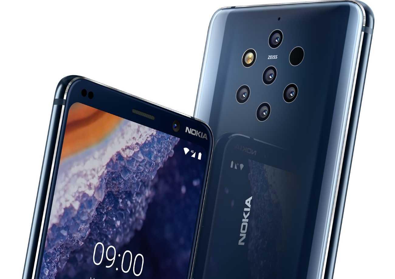 Nokia выпускает дешевый продвинутый смартфон для расправы над xiaomi - cnews