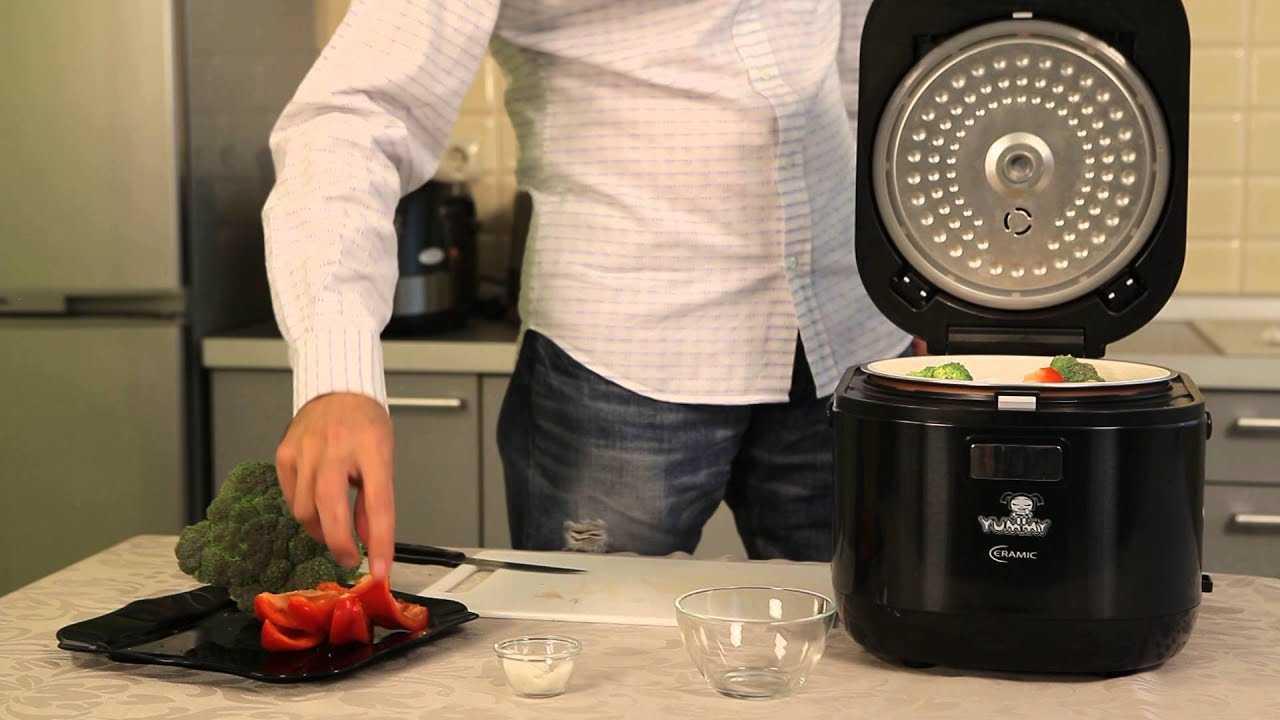 Как выбрать мультиварку: советы по подбору идеальной кухонной техники