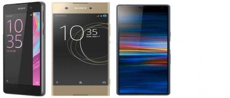 Обзор sony xperia 5: редкий пример компактного смартфона с флагманской начинкой / смартфоны