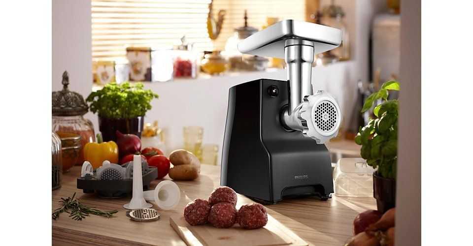 Рейтинг кухонных комбайнов 2020: топ 15 моделей с мясорубкой