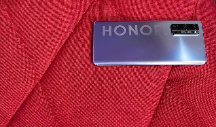 Honor 30 pro представили официально, но чуда не произошло - androidinsider.ru