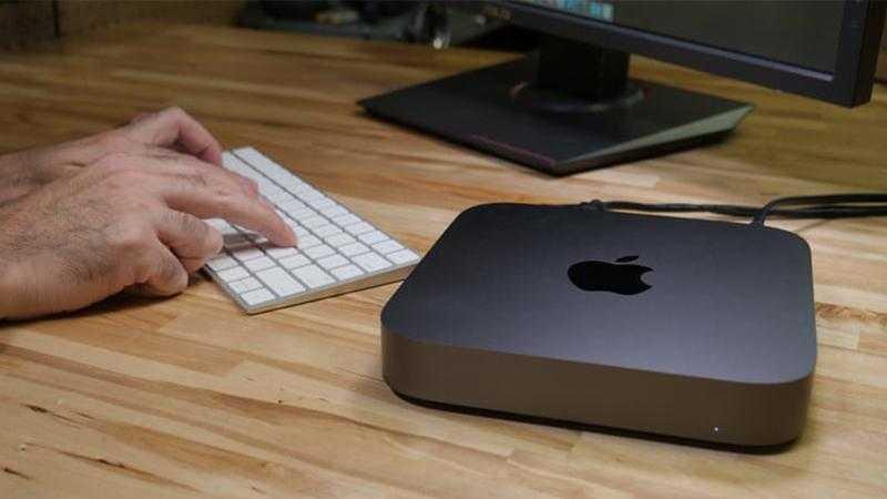 Обзор mac mini: зачем ты вообще нужен? — wylsacom
