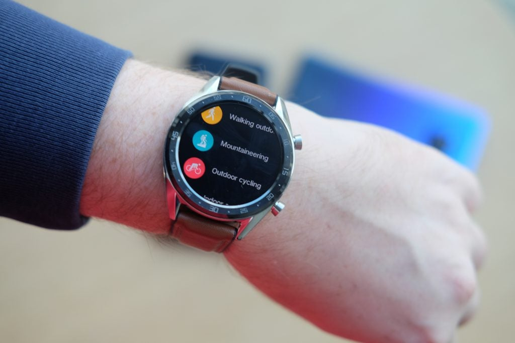 Huawei watch gt 2 / honor magic watch 2 — советы и хитрости