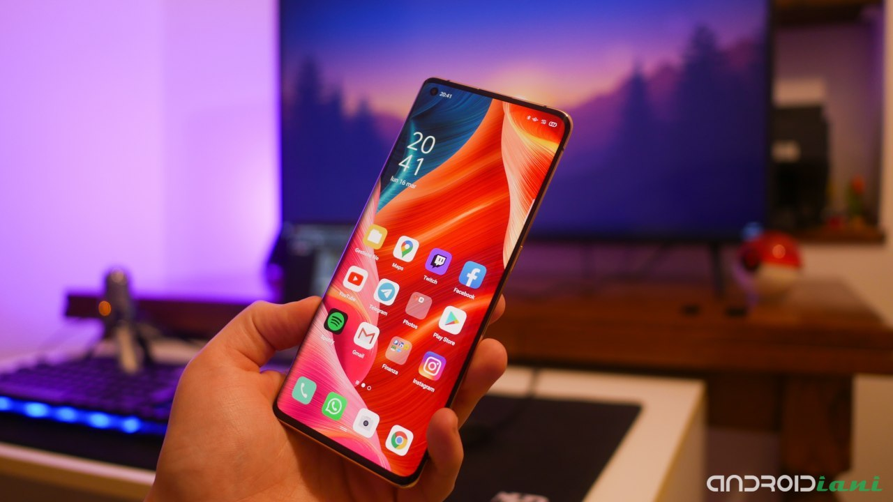 Вначале этого месяца компания OPPO сообщила что планирует выпустить еще один флагманский смартфон в ближайшем времени Сразу же стало ясно что речь идет о новинке под