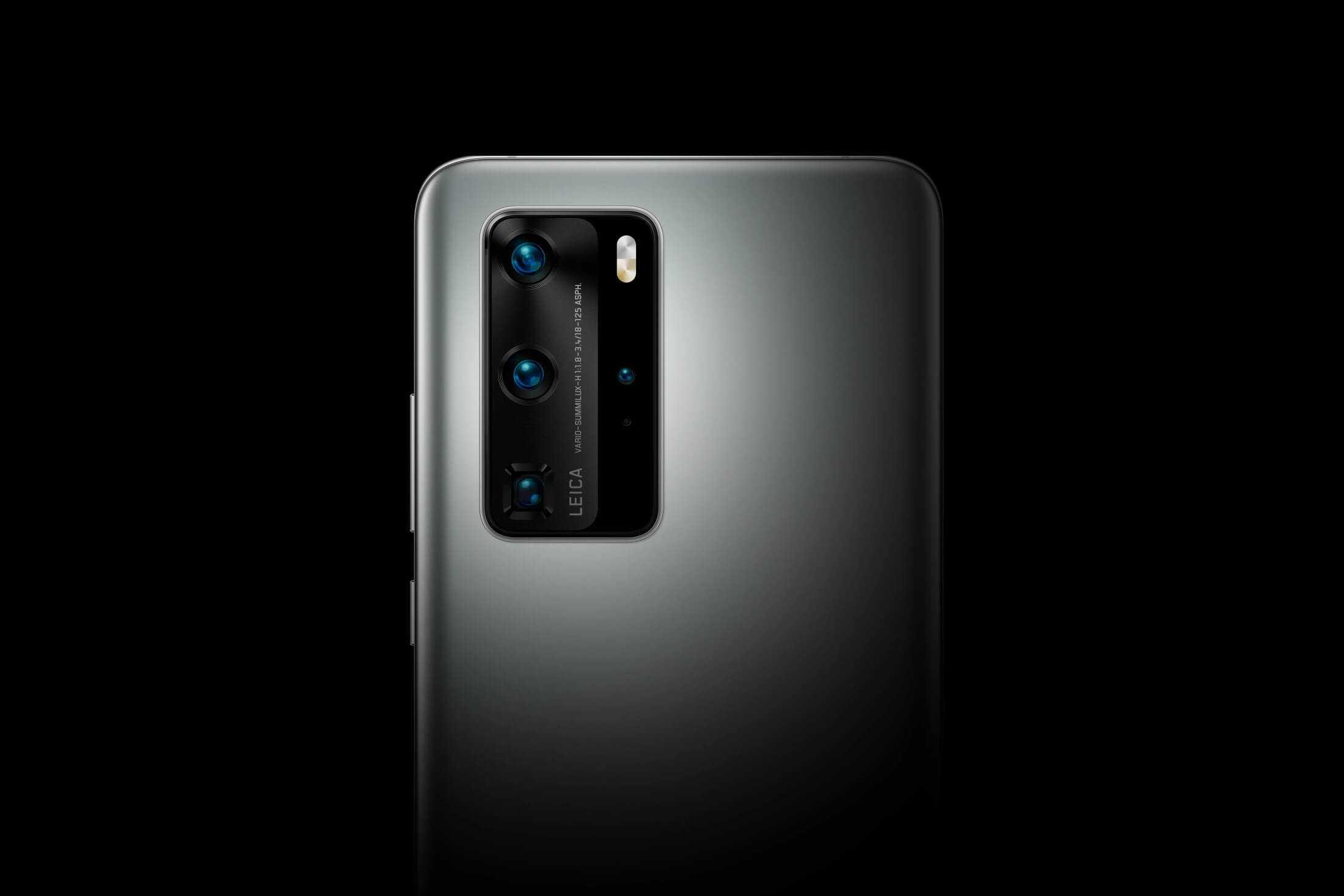 Обзор huawei p40. все, что нужно знать о новом камерофоне