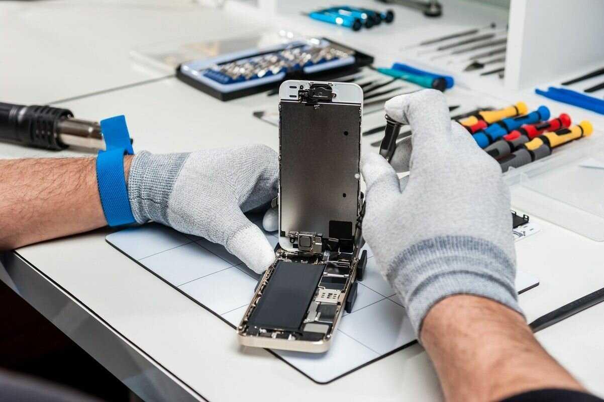 7 лайфхаков ремонта. например, поменять старый айфон на новый бесплатно