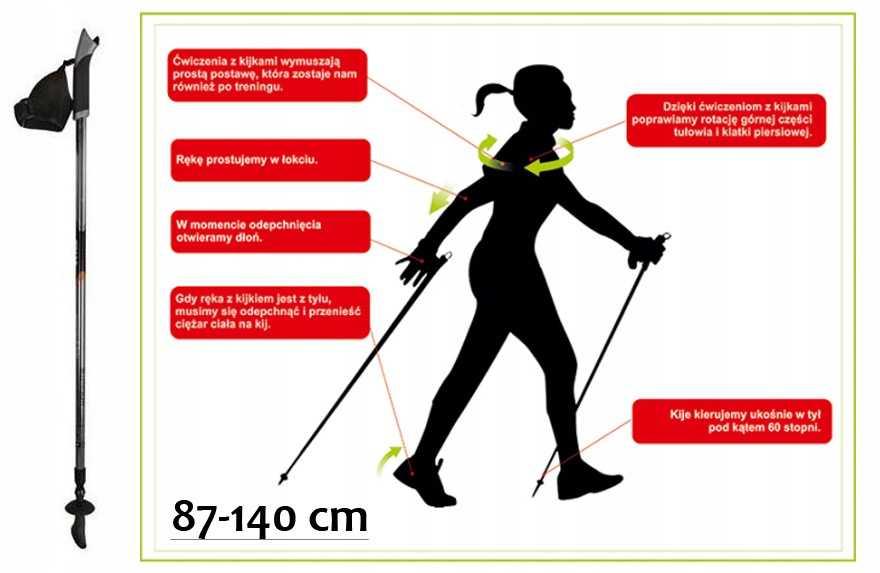 Как выбрать палки для скандинавской ходьбы – все, что нужно знать для идеального выбора