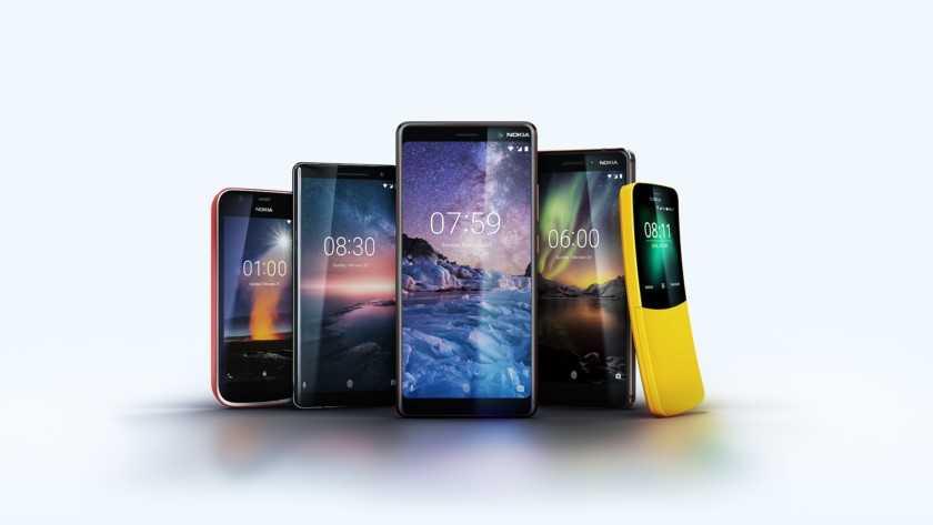 Ранее сообщалось что права на бренд Nokia купила индийская компания Flipkart Наконец-то раскрыты характеристики первого премиального телевизора на 55-дюймов Судя по