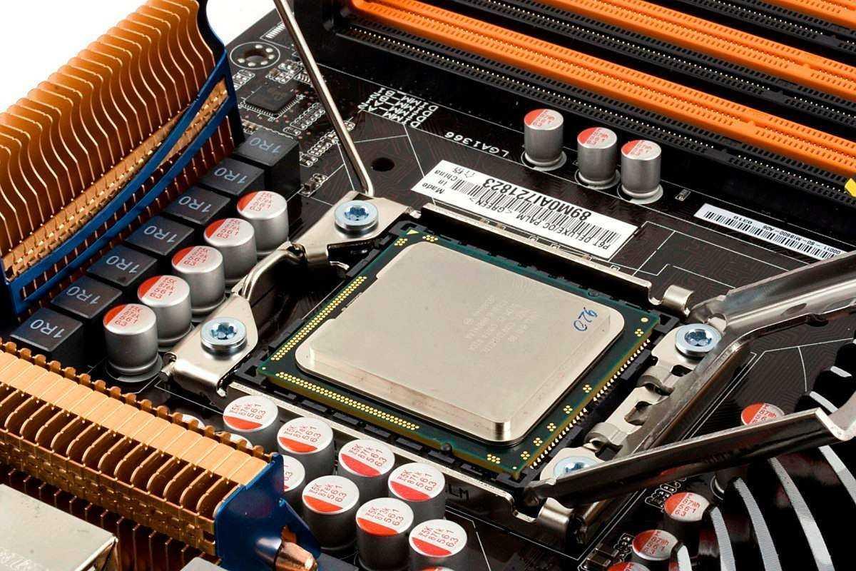 Как правильно подобрать процессор к материнской плате