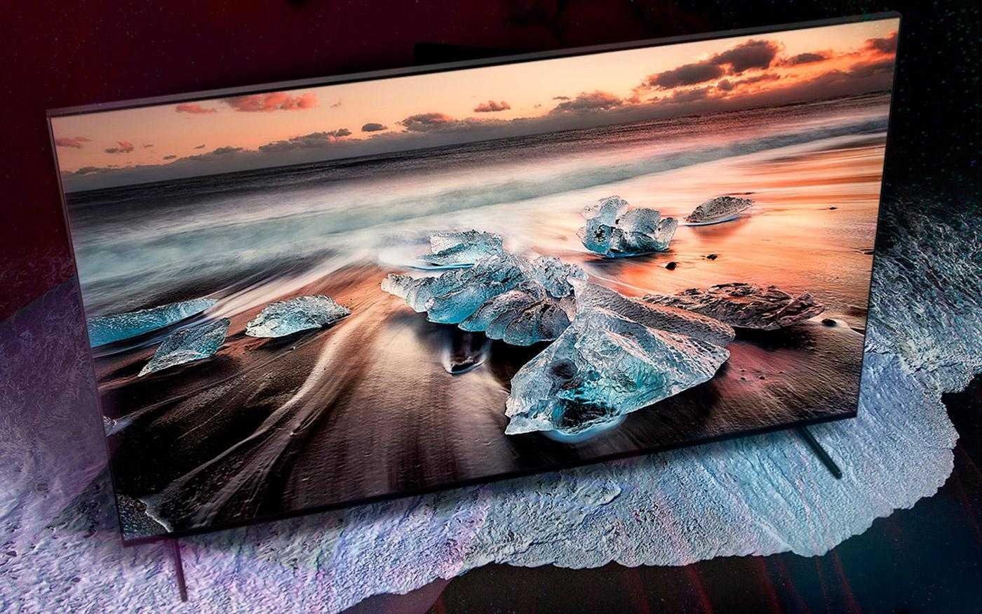 Компания LG анонсировала для нескольких стратегических важных рынков свой новый огромный экран диагональ которого составляет 163 дюймов Его продажи начнутся в Азии в