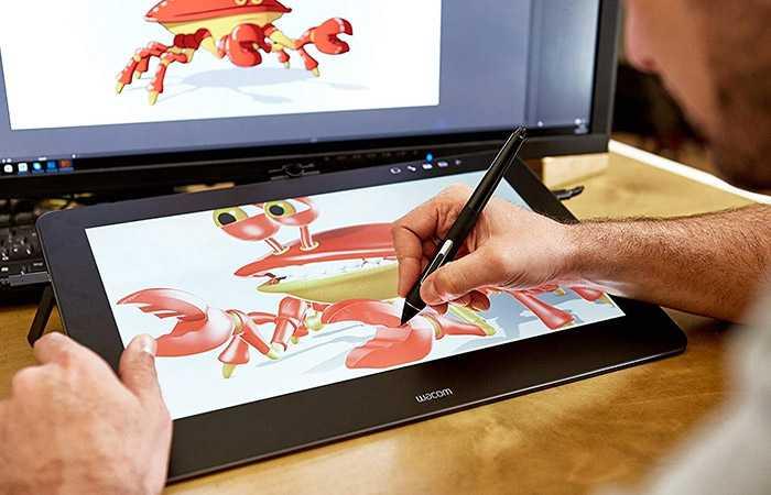 Техника для маленького художника: выбираем графический планшет для ребенка | pricemedia
