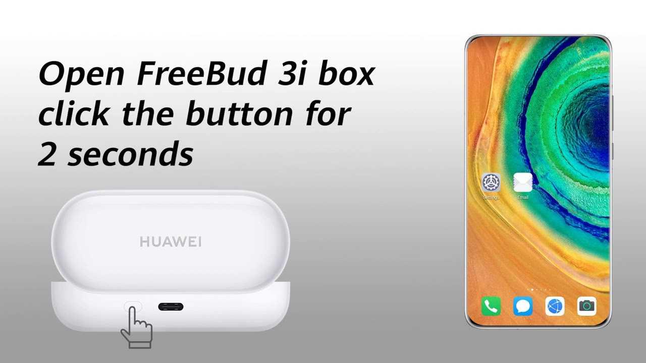 Обзор huawei freebuds 3i: лучшие tws для android?