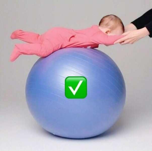 Как выбрать мяч для фитнеса по росту, весу и размеру? какие модели мячей лучше?