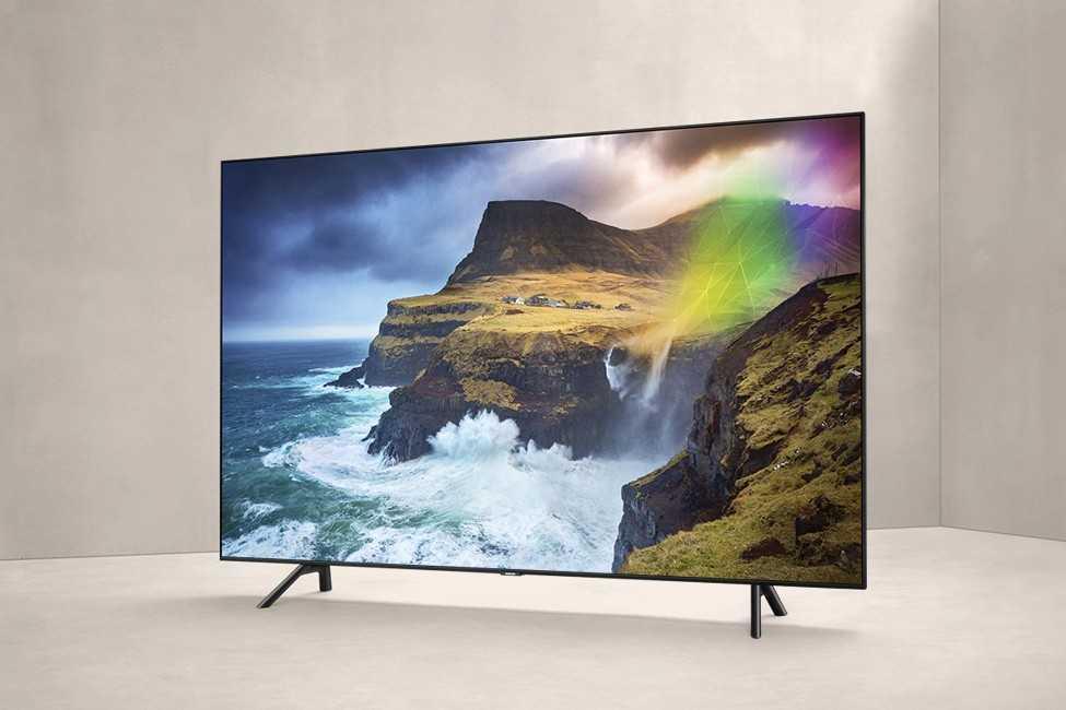 Топ—7. лучшие телевизоры до 40000 рублей. март 2020 года. рейтинг!