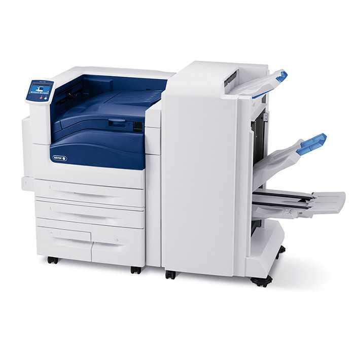 На что обратить внимание при выборе принтера для дома или офиса