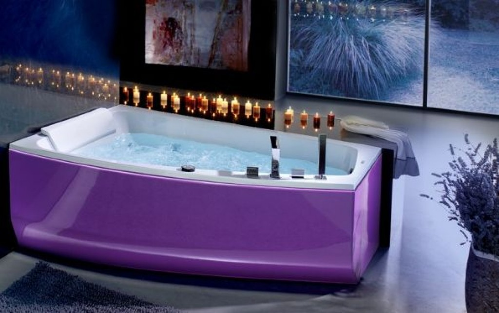 Как выбрать ванну в ванную комнату. виды ванн