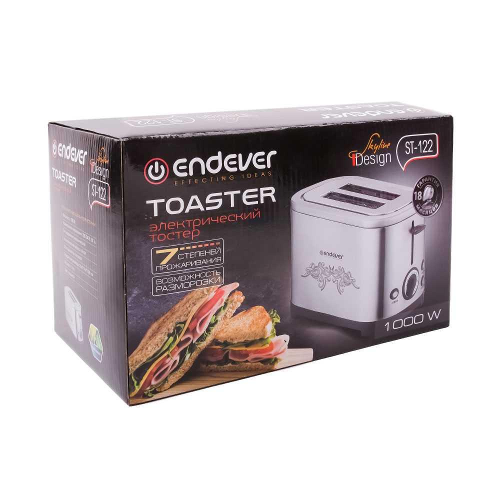 Как выбрать тостер для дома, чтобы получить максимальную выгоду