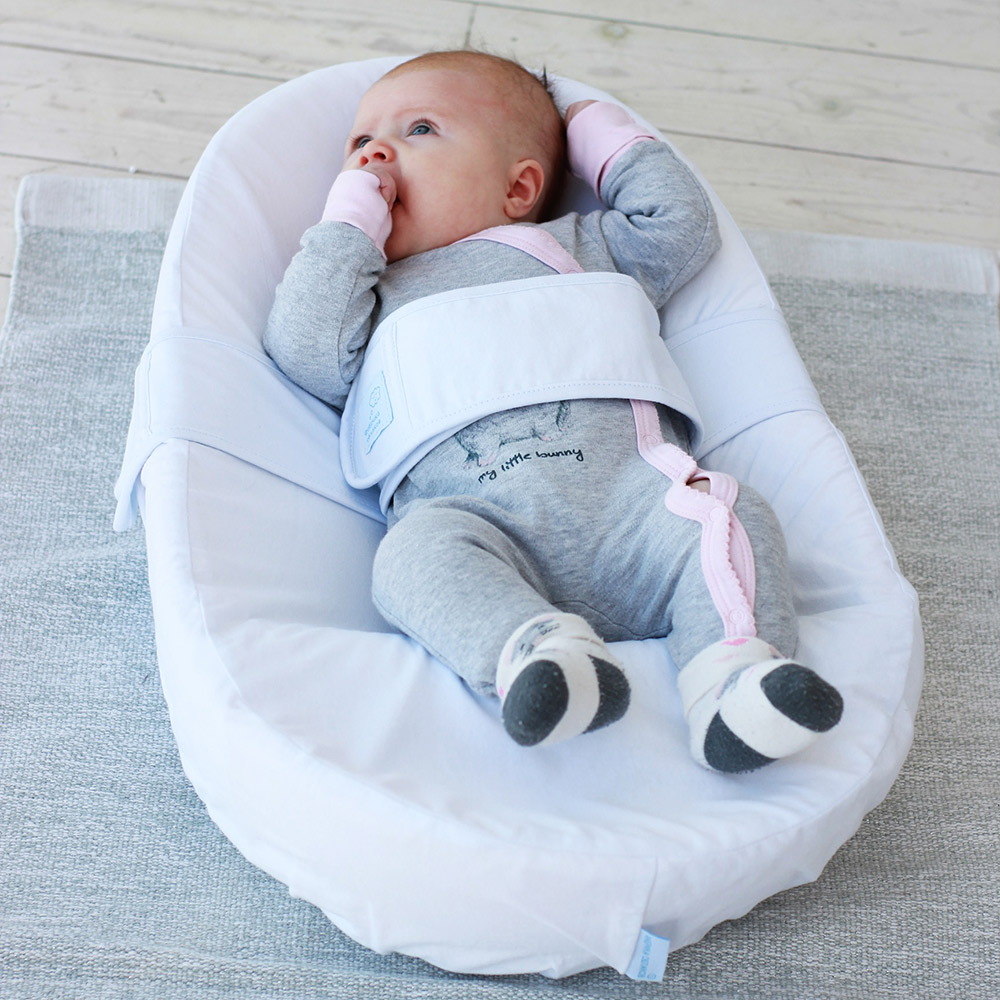 Как выбрать детскую кроватку