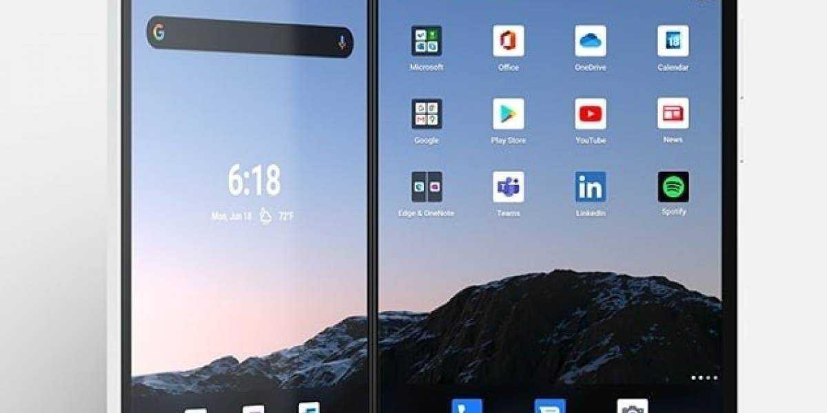 Microsoft surface duo представлен почти официально. хорошая попытка, но нет! - androidinsider.ru