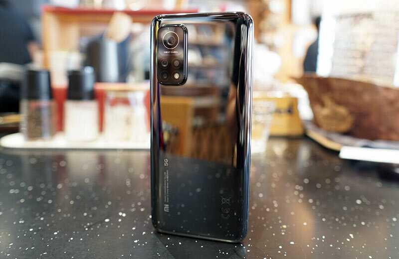 Xiaomi mi 10 ultra и huawei p40 pro: детали их камер и отличия