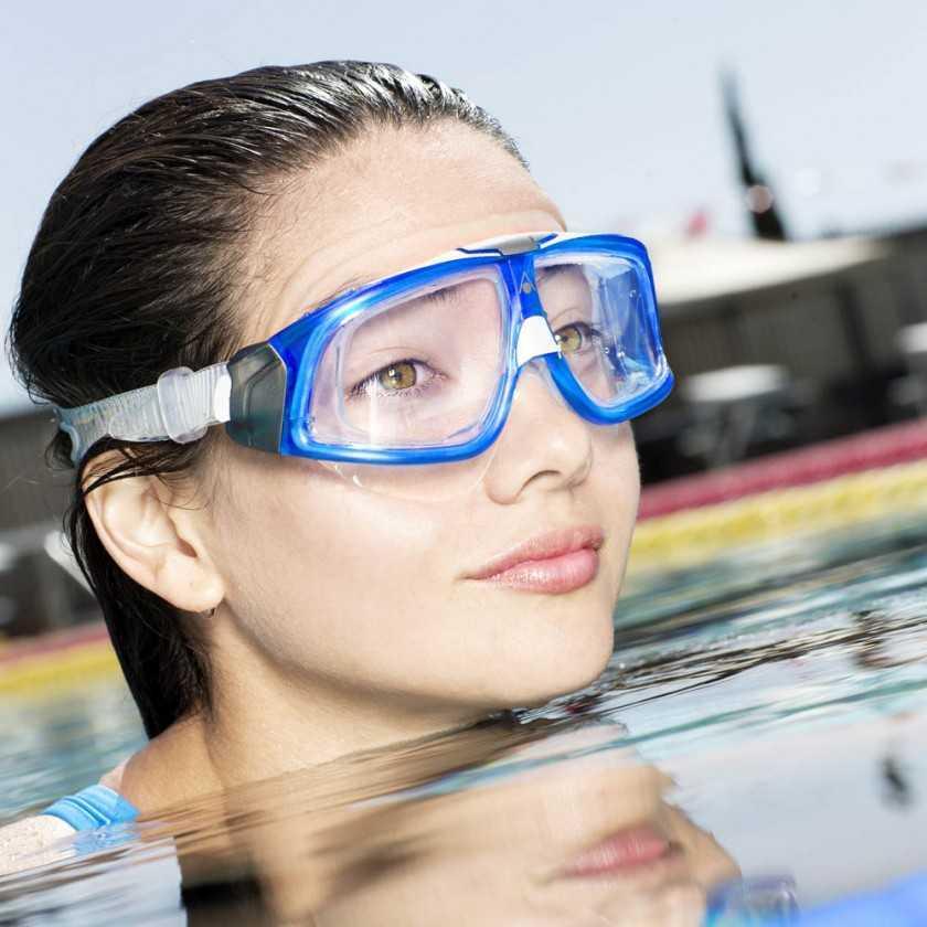 Лучшие очки для плавания, топ-10 рейтинг хороших очков 2020