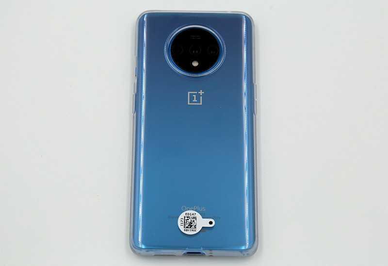 Обзор смартфона oneplus 7t: король из среднего класса? / смартфоны