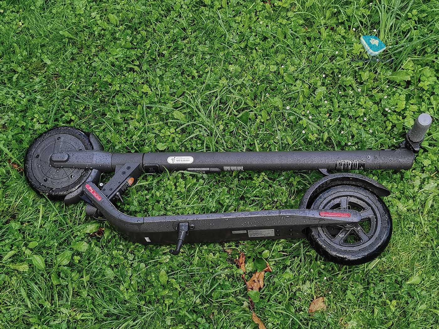 Обзор segway ninebot kickscooter air t15: завидую тем, кто будет пользоваться им... / умные вещи