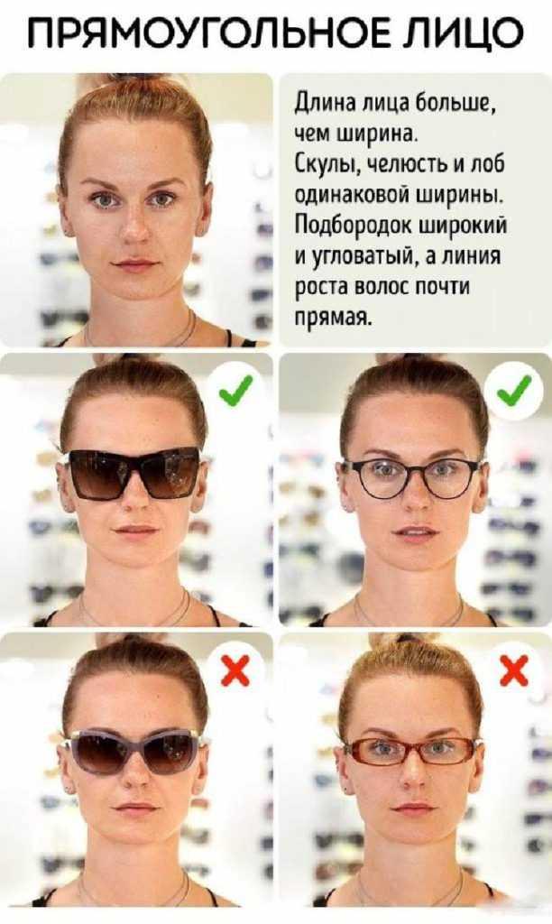 Все об очках