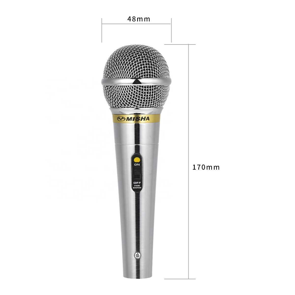 Какой микрофон караоке лучше