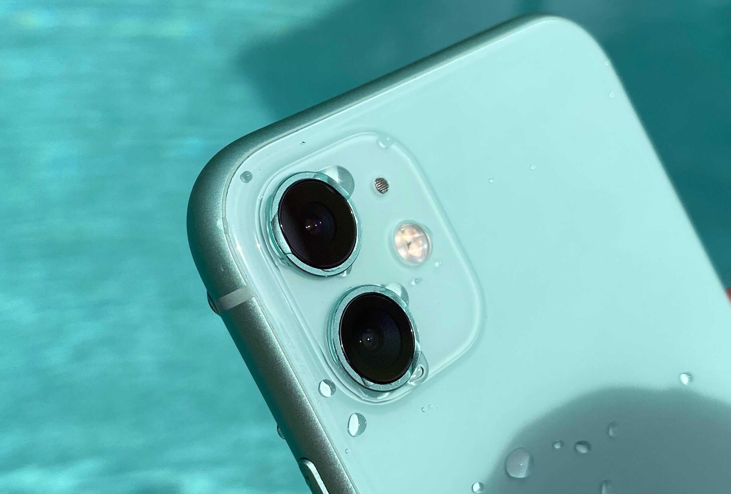 В италии оштрафовали apple на 10 миллионов евро за ненастоящую защиту iphone от воды