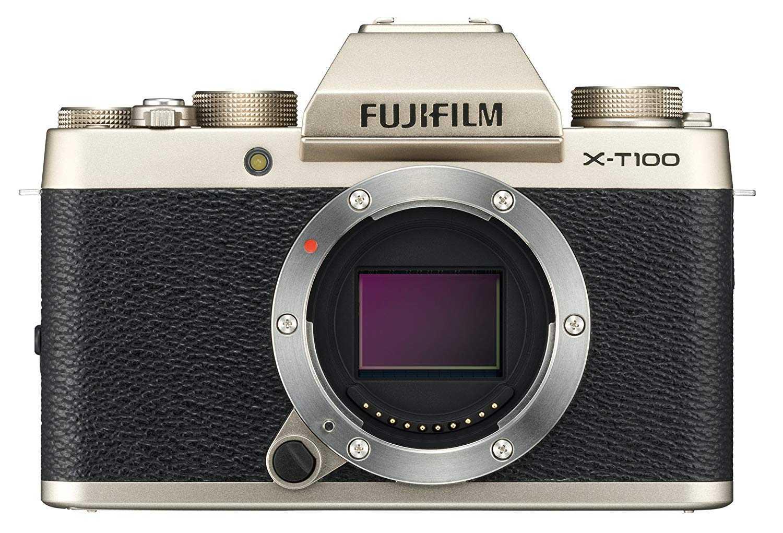 Новые прошивки для fujifilm x-t2 и x-pro2 добавят 33 улучшения