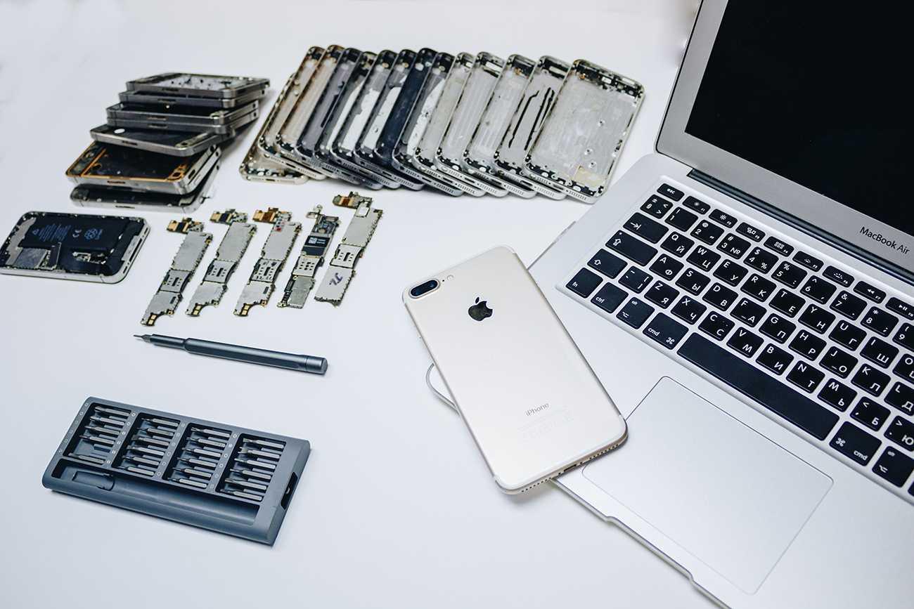«связной» открыл обмен старых iphone и ipad на новые